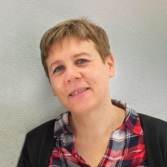 Sandra CASCARINO